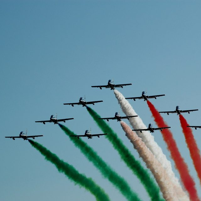 10 Ways to Make an Air Show Great
